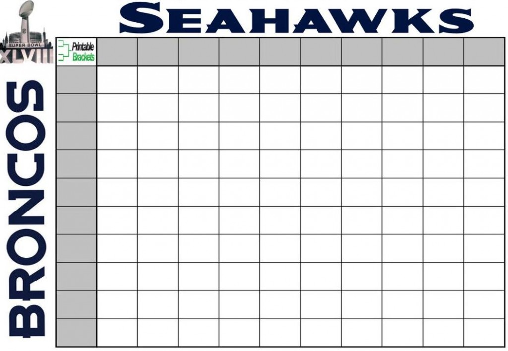 PartySoftware.com | Superbowl Squares, Football Squares Pool, Box Grid