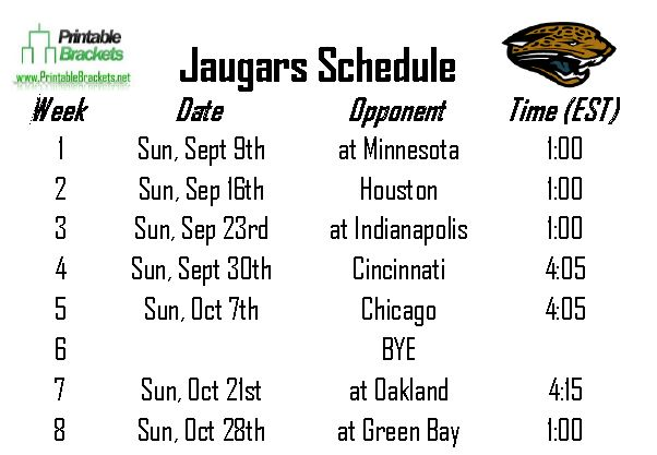 download image jacksonville jaguars schedule 2014 2015 pc android. Cars Review. Best American Auto & Cars Review