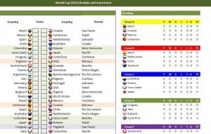 Uefa Brackets